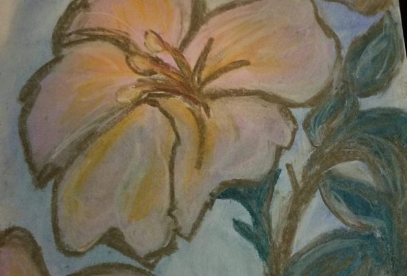 Agnew flower